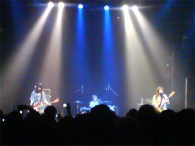 Ikuno, Ayumi, Yoko (L to R)