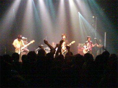 Jun, Drummer?, Sawao, Yoshi