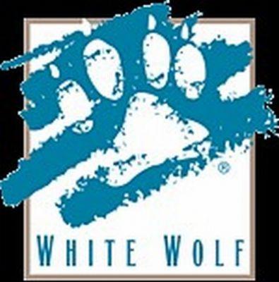 White Wolf Logo